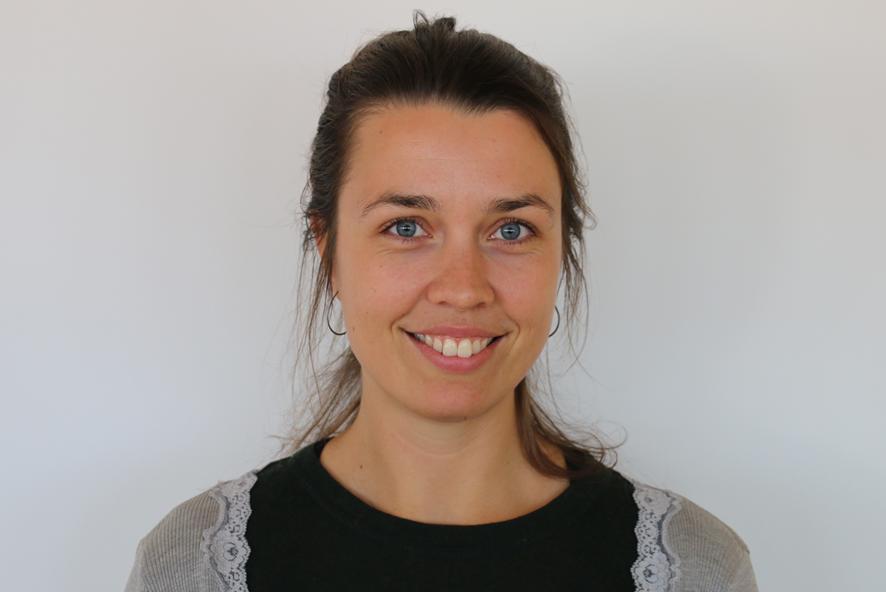 Marie Kryger-Baggesen
